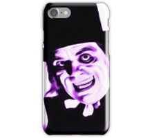 Dr JEKYLL iPhone Case/Skin