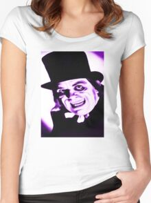 Dr JEKYLL Women's Fitted Scoop T-Shirt