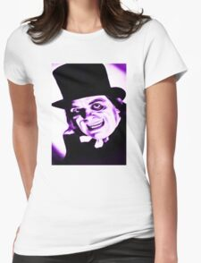 Dr JEKYLL Womens Fitted T-Shirt