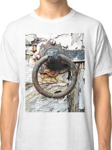 Rusty Circle Classic T-Shirt