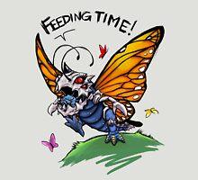 Monarch Kog'Maw - Feeding Time! Unisex T-Shirt