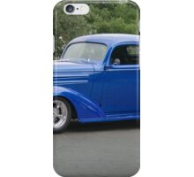 1936 Chevrolet DeLuxe Coupe iPhone Case/Skin