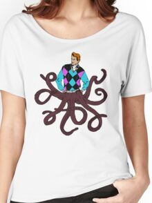 Anthropomorphism Women's Relaxed Fit T-Shirt