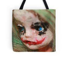 The Joker I Tote Bag
