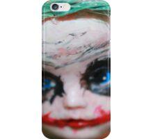 The Joker II iPhone Case/Skin