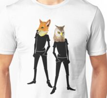 Anthropomorphism Unisex T-Shirt