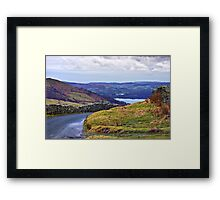 We are Moments Framed Print
