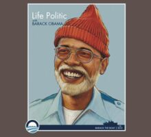 Life Politic with Barack Obama  Kids Clothes