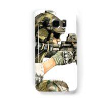 USA Ranger Samsung Galaxy Case/Skin