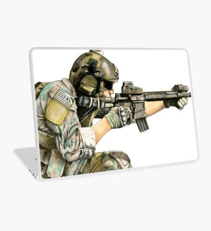USA Ranger Laptop Skin
