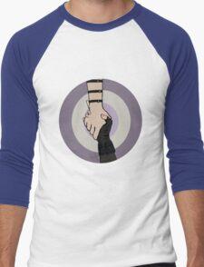 My Target  Men's Baseball ¾ T-Shirt