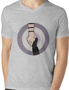 My Target  Mens V-Neck T-Shirt