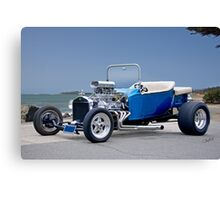 1927 Ford Bucket T Pickup Roadster III Canvas Print
