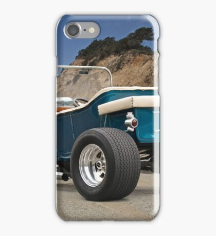 1927 Ford Bucket T Pickup Roadster II iPhone Case/Skin