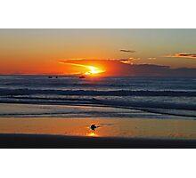 A Narooma Sunrise Photographic Print