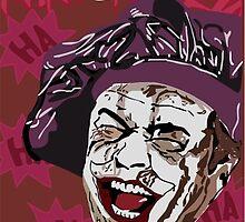 Jokers by BradyBerserker