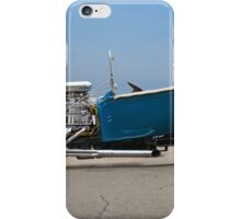 1927 Ford Bucket T Pickup Roadster I iPhone Case/Skin
