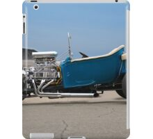 1927 Ford Bucket T Pickup Roadster I iPad Case/Skin