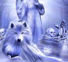Wolf Spirit by Kerri Ann Crau
