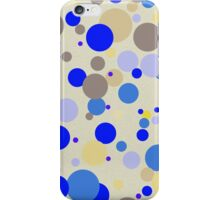 Tiny Bubbles iPhone Case/Skin