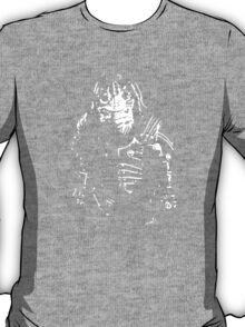 Wrex silhouette 2 T-Shirt