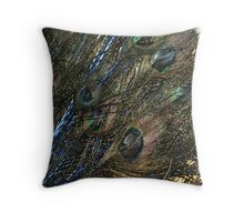 The Male Species Throw Pillow
