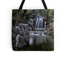 Chinese Garden of Friendship Tote Bag