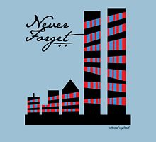 Never Forget New York Unisex T-Shirt