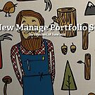 Introducing the New Manage Portfolio Screen [UPDATED] by Redbubble Community  Team