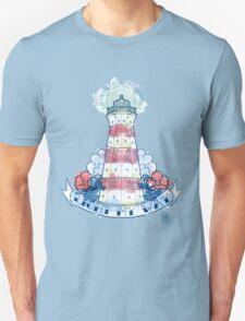 Light my Way Unisex T-Shirt