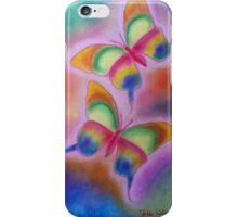 Magical Dance iPhone Case/Skin