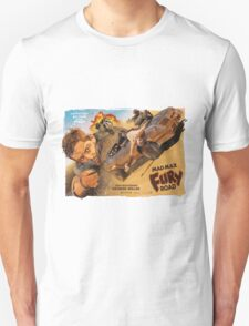 Mad Max Fury Road T-Shirt