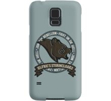 Join the Stormcloak Rebellion Samsung Galaxy Case/Skin