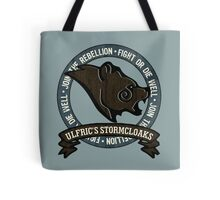 Join the Stormcloak Rebellion Tote Bag