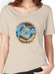 Ray's Music Exchange Women's Relaxed Fit T-Shirt