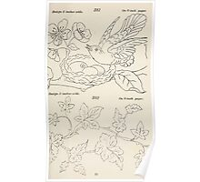 Briggs & Company Patent Transferring Papers Kate Greenaway 1886 0063 Poster