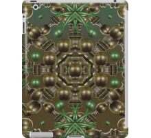 Tribal Japanese Garden iPad Case/Skin