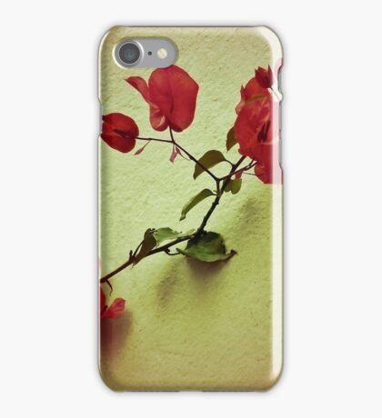 Santa Rita Flower iPhone Case/Skin