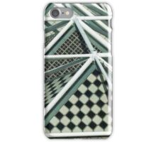 Perspective In Black And White iPhone Case/Skin