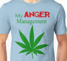 Modern Anger Management Unisex T-Shirt