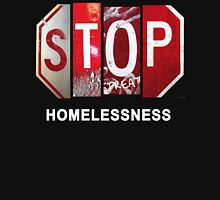 STOP Homelessness 1 Unisex T-Shirt