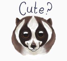 Cute or Deadly? Kids Tee