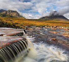 The Cauldron. Glencoe. Scotland. by photosecosse /barbara jones