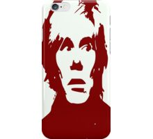 Andy Warhol iPhone Case/Skin