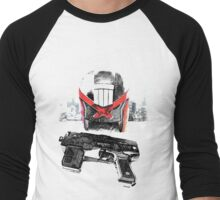 Tools of the trade Men's Baseball ¾ T-Shirt