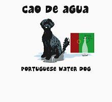 Portuguese Water Dog Unisex T-Shirt