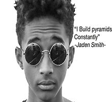 Jaden Smith quote #2 by dav956able