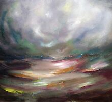 The eye of the storm by ZlatkoMusicArt