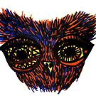 Night Owl by cardiocentric