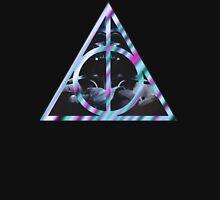 dark hallows Unisex T-Shirt